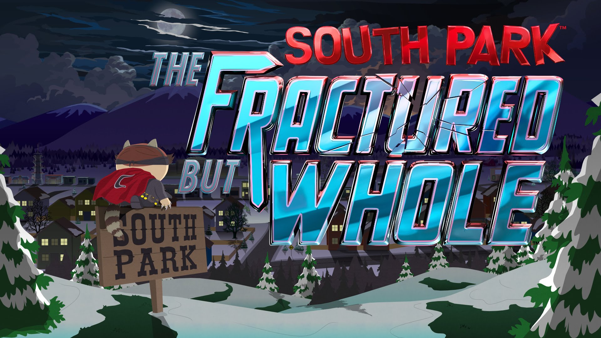 South Park: The Fractured But Whole - 3/31