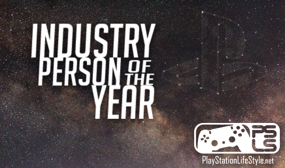 Industry Person of the Year Nominees