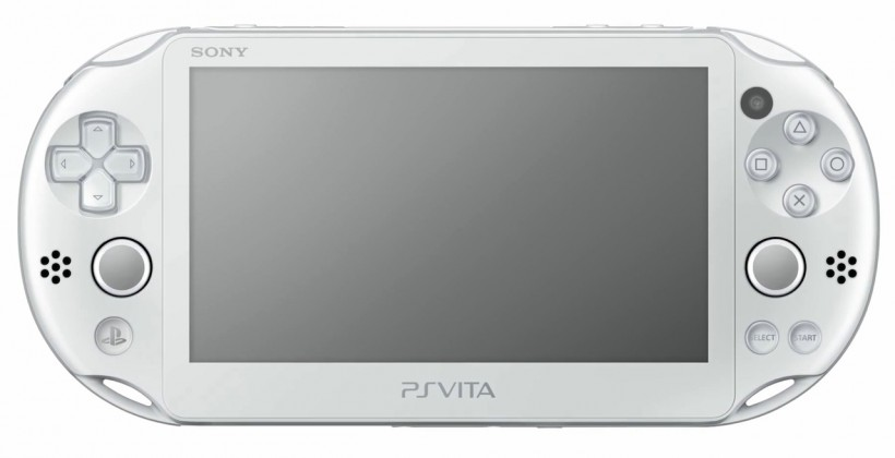Life Support for Vita