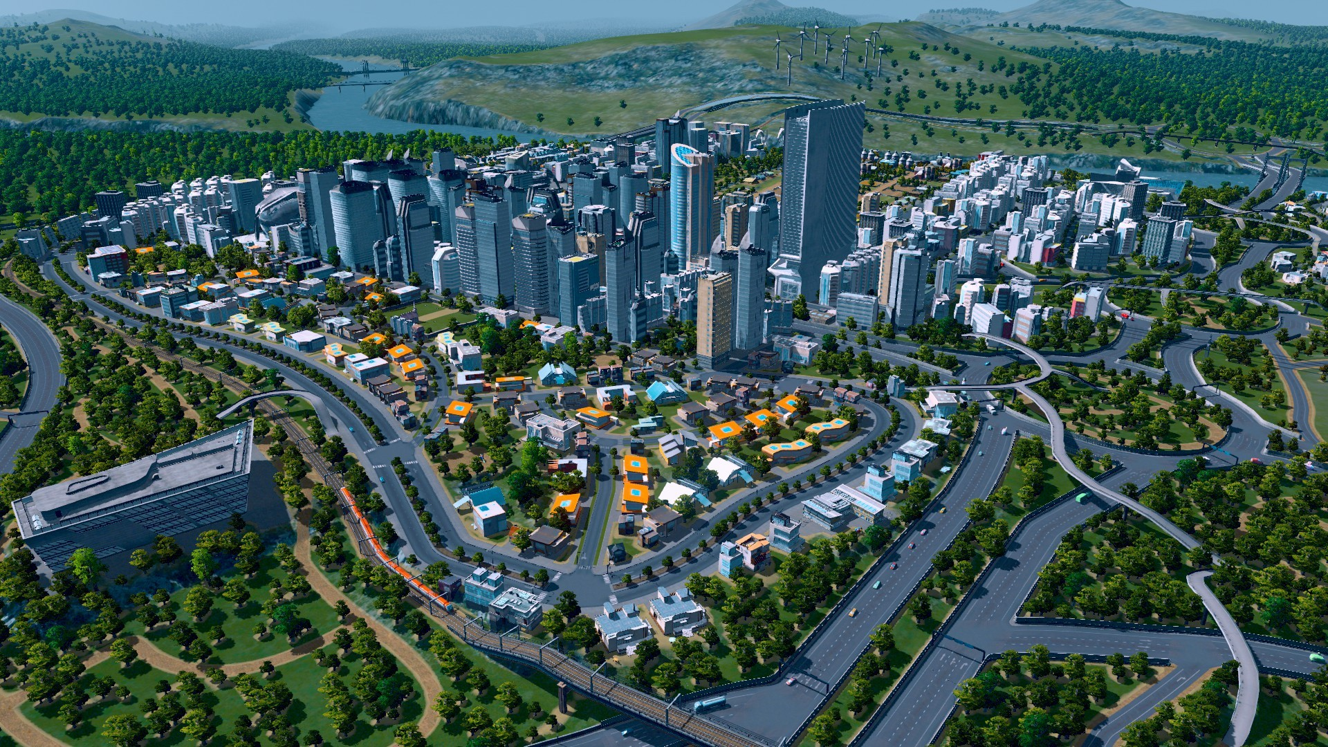 Cities: Skylines - PlayStation 4 Edition - Aug 15