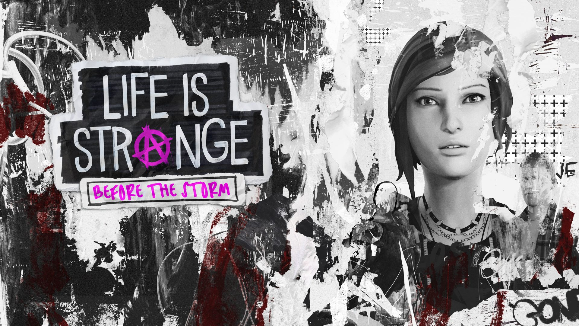 Life is Strange: Before the Storm - Episode 1 - Aug 31