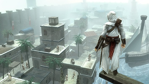 12. Assassin's Creed: Bloodlines