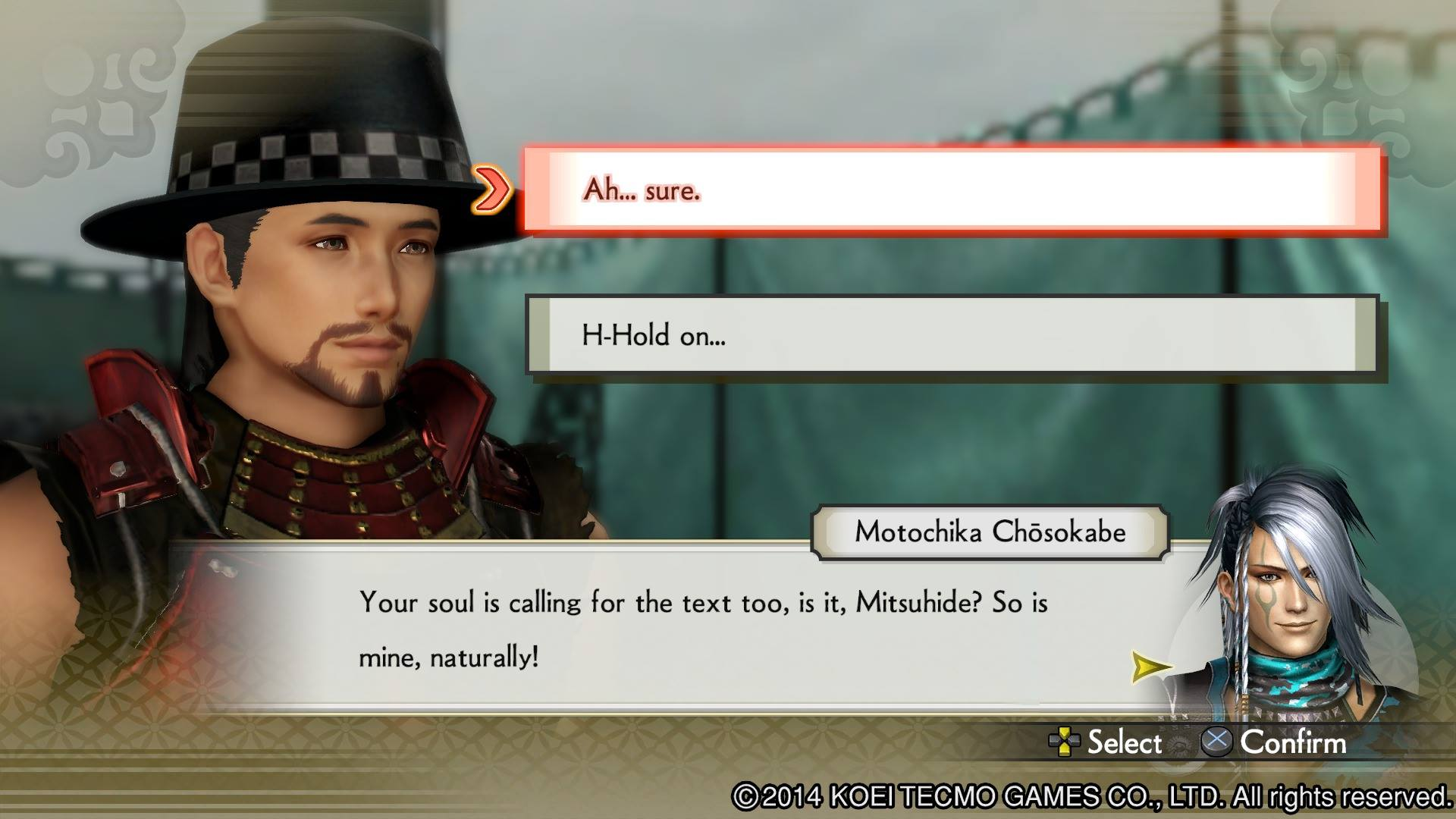 samurai-warriors-4-character-creator-the-hat-might-be-out-of-place
