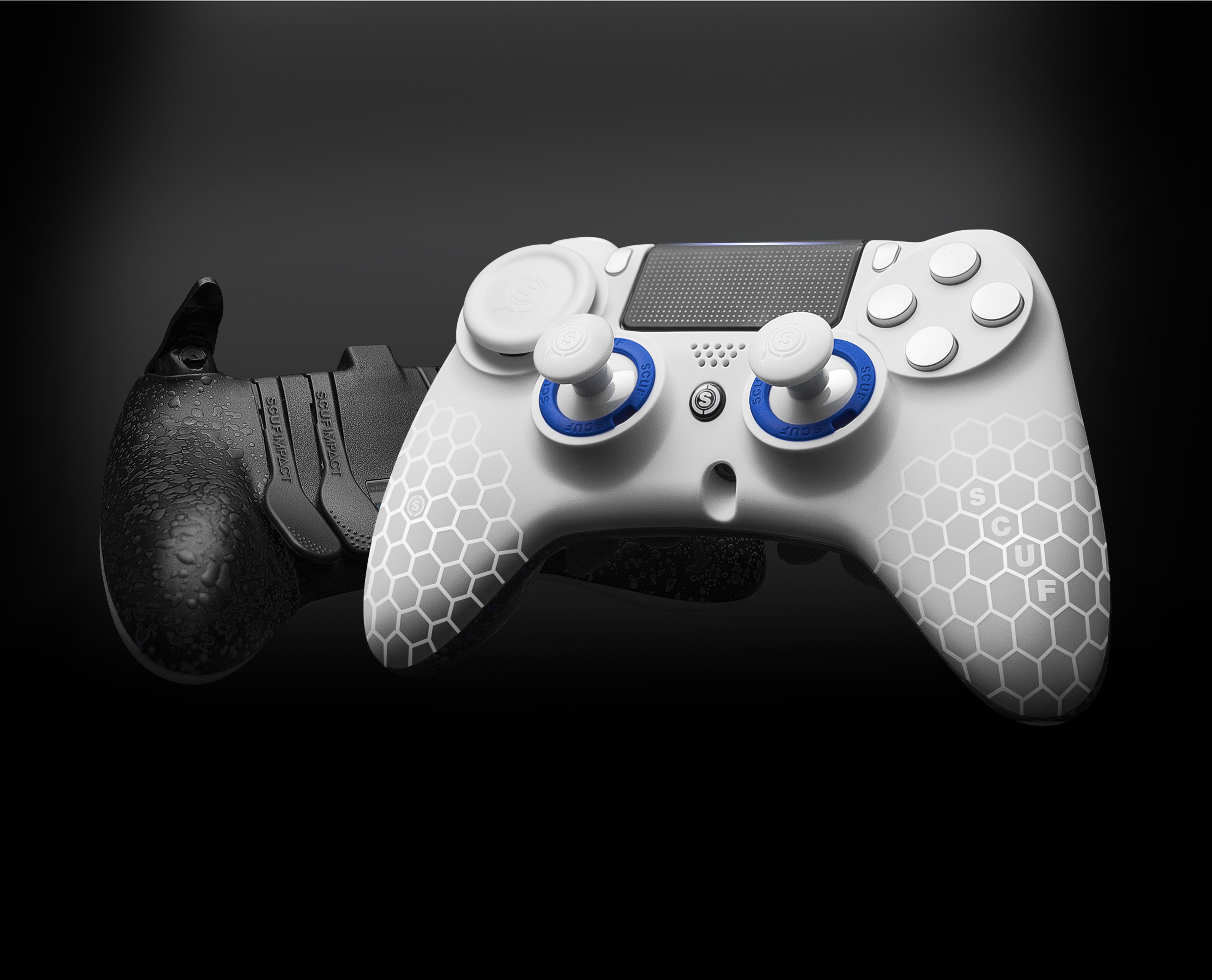 SCUF Impact & Infinity 4PS Pro