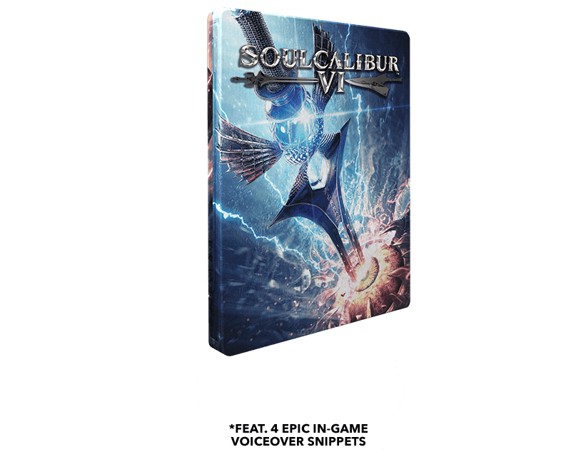 Metal Case with Built-in Sounbox
