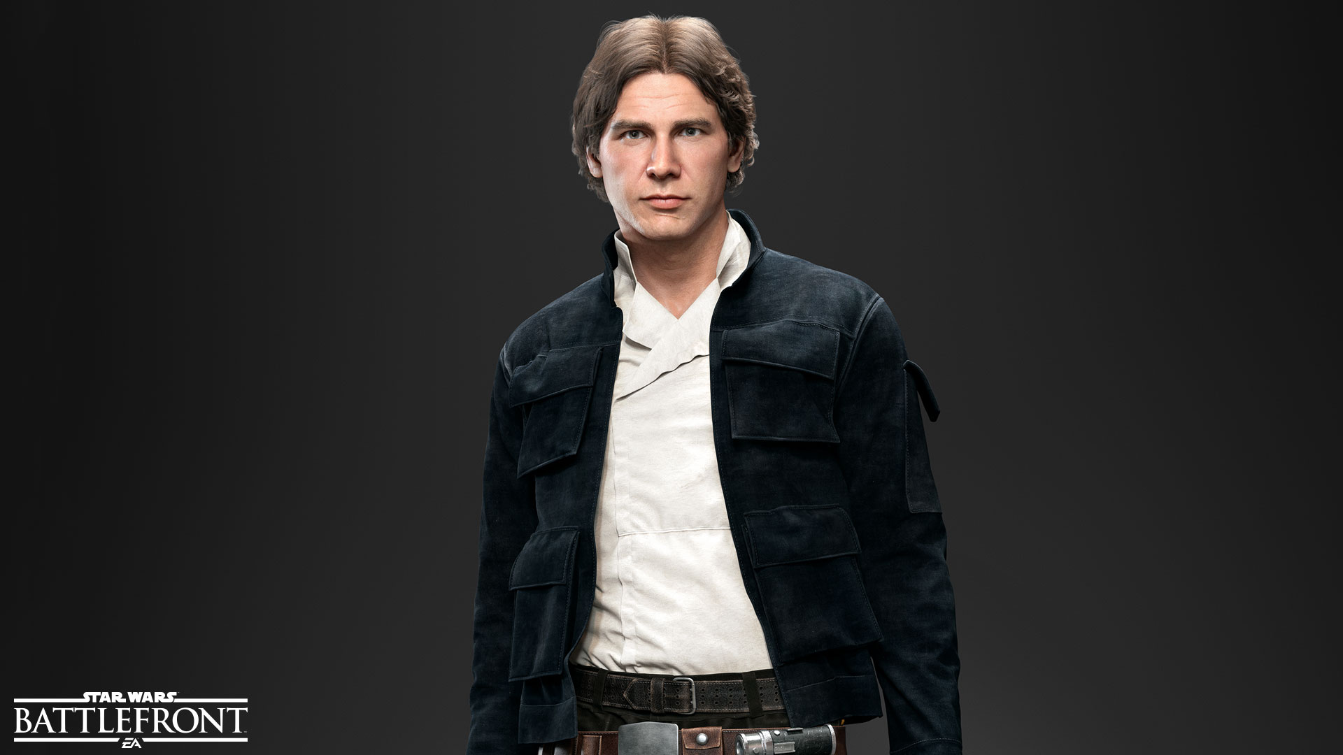 There's a Han Solo Fridge Bundled With Battlefront, but Good Luck Finding It