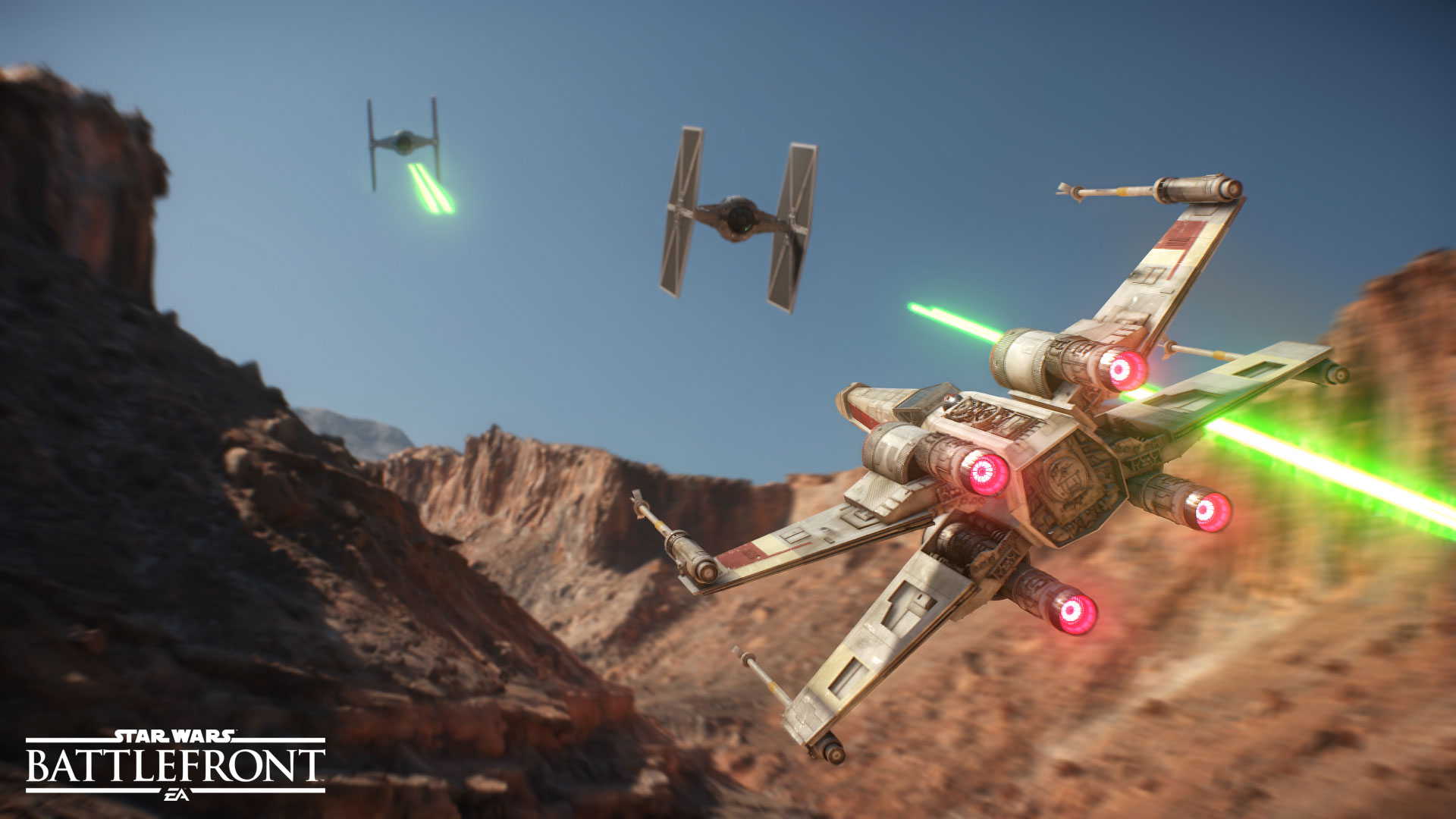 There's No Space Battles at Launch and Here's Why