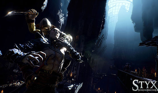 Styx: Shards of Darkness Review – Getting Better With Age (PS4)