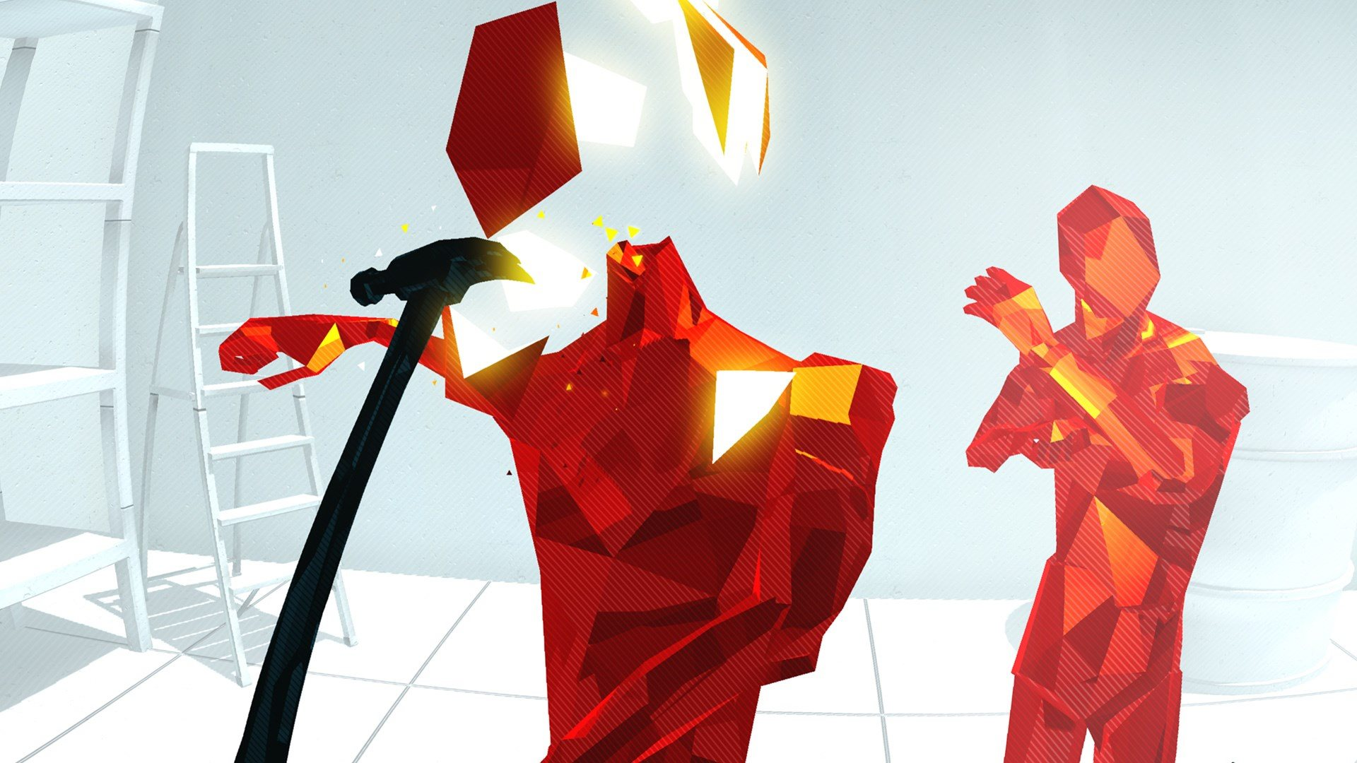 SUPERHOT PSVR Review – PlayStation LifeStyle