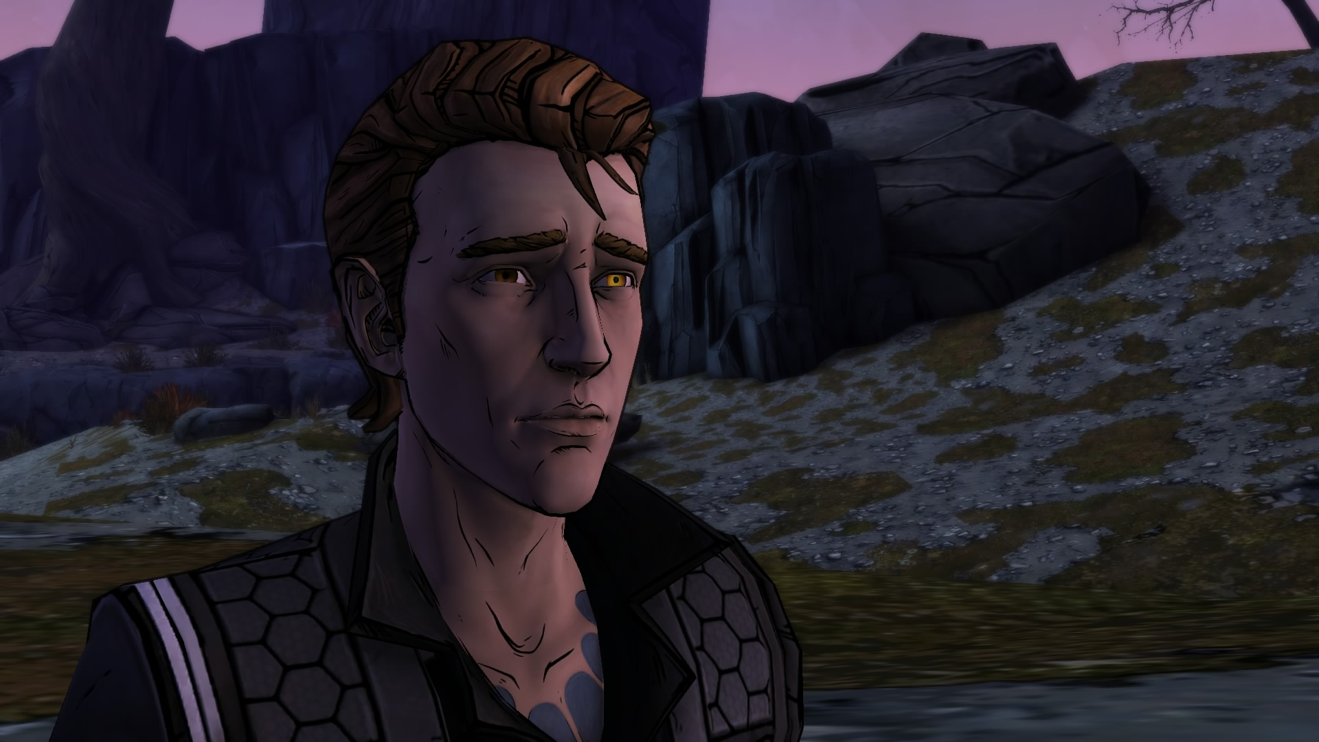 Tales from the Borderlands Episode 3: Catch a Ride