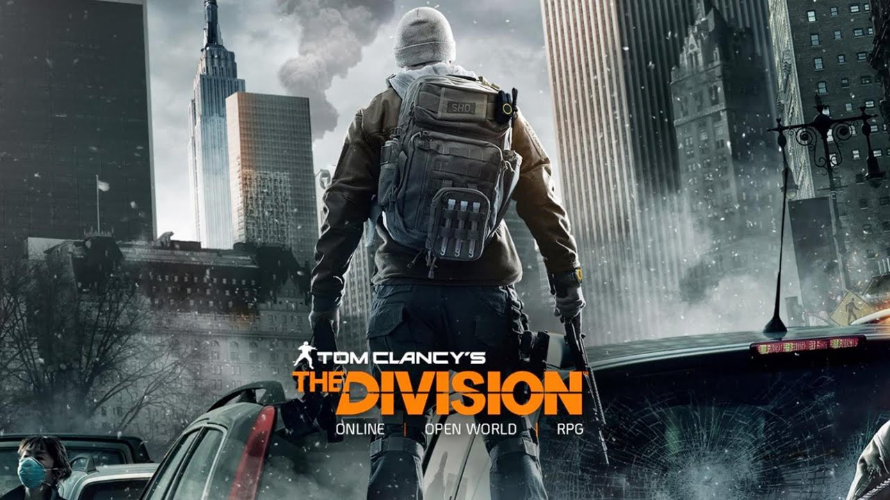 The Division - Ubisoft Enforce Strict Ban Rule for Cheaters