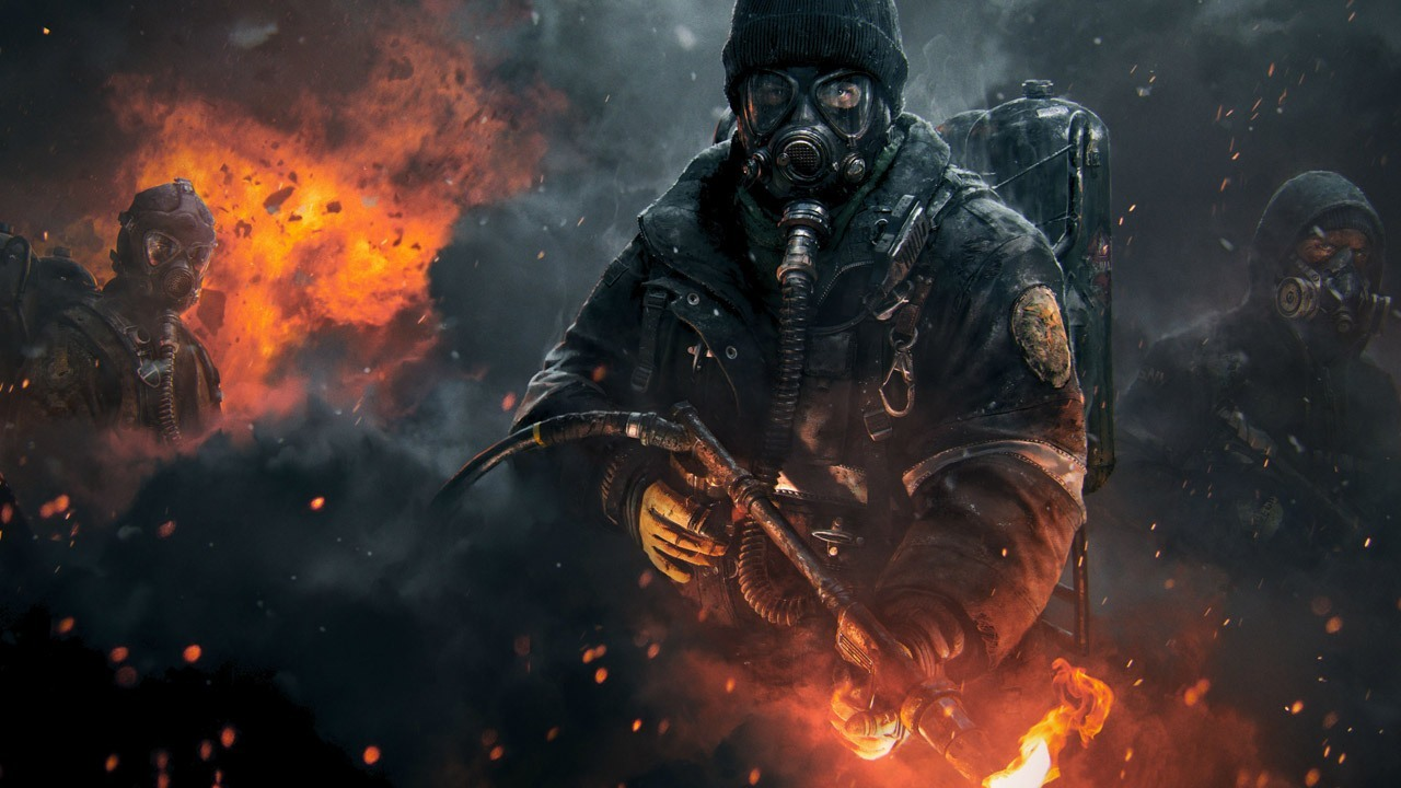 Here's What to Expect in the Dark Zone and Going