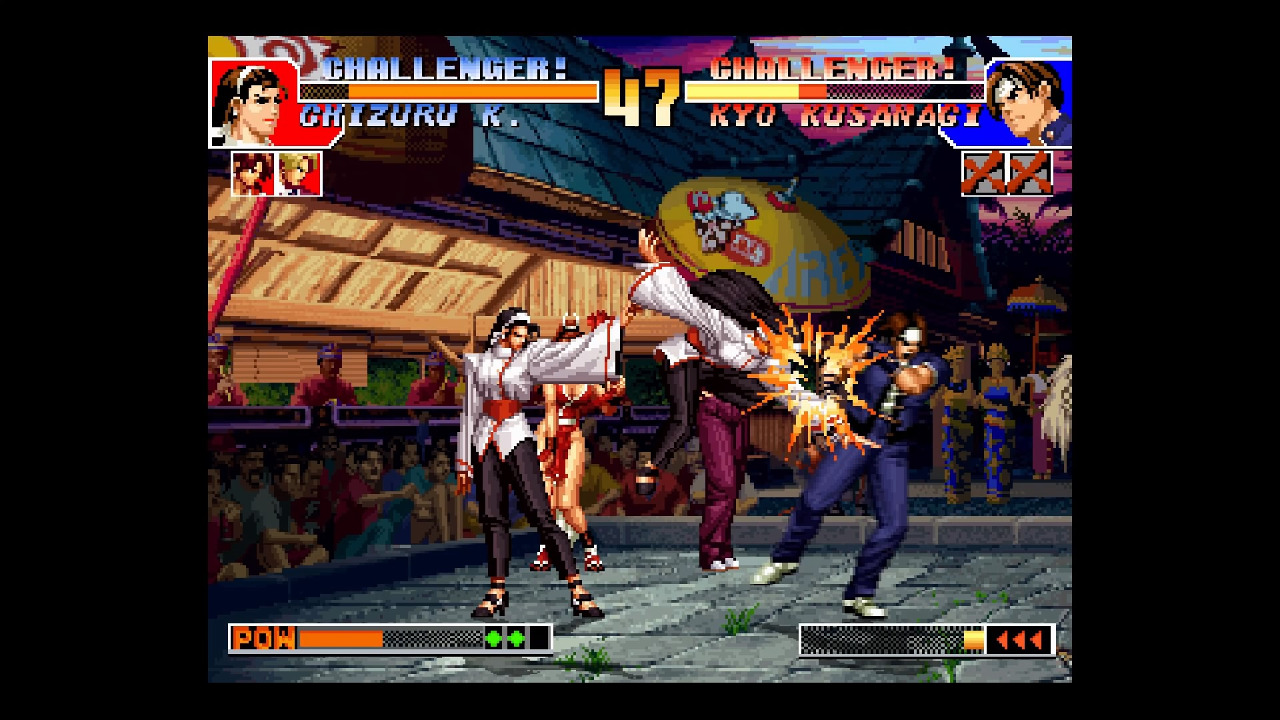 The King of Fighters Collection: The Orochi Saga_20180425115715