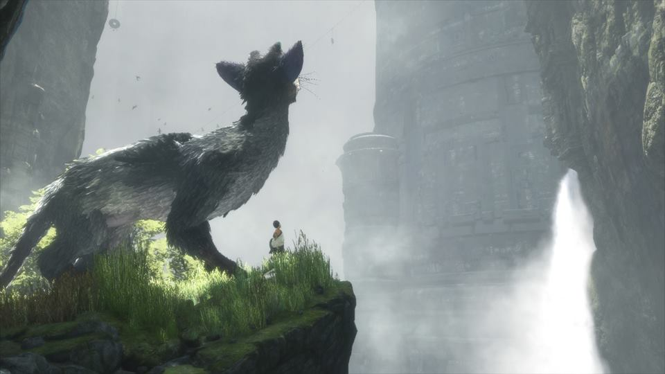 The Last Guardian Screenshot (August 10)