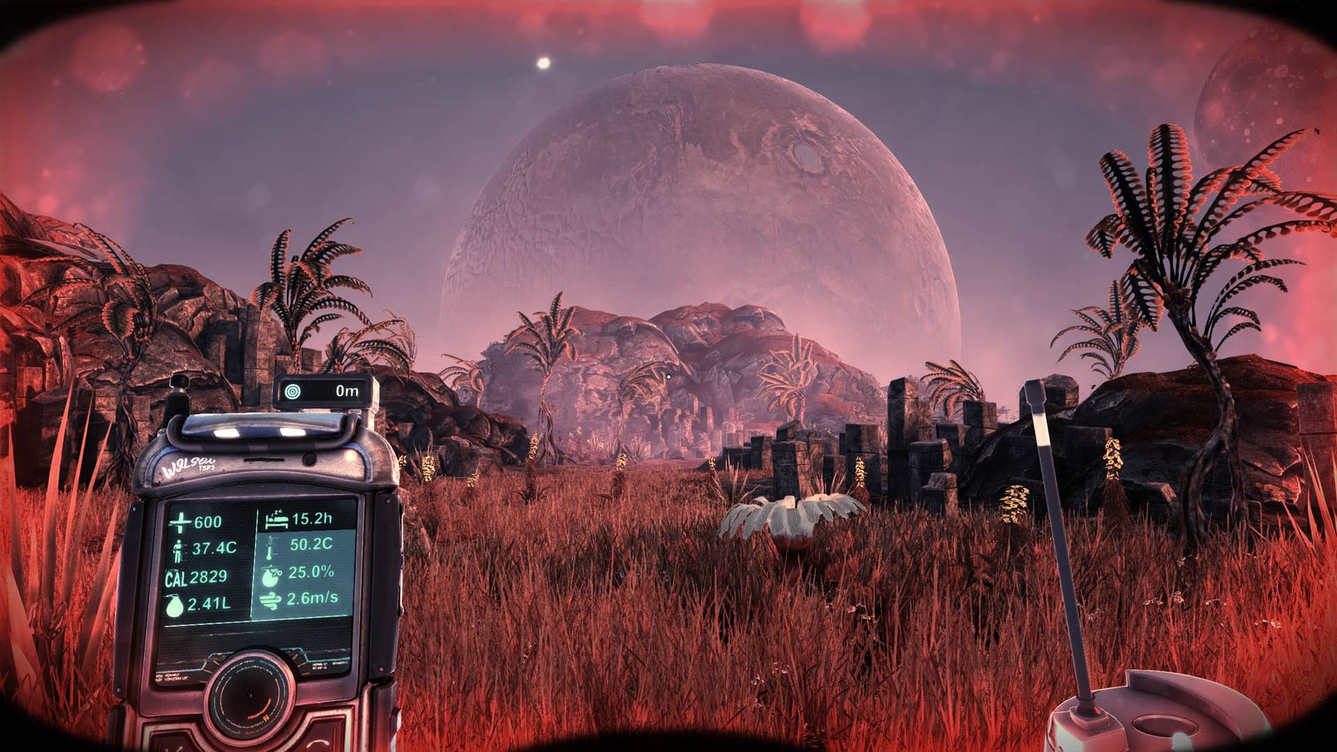 The Solus Project Review