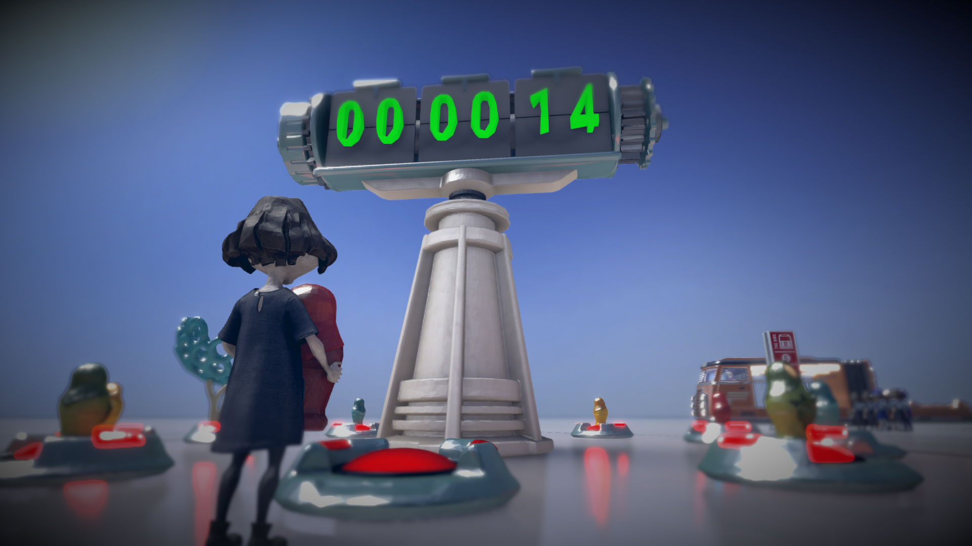 The Tomorrow Children PSX Preview