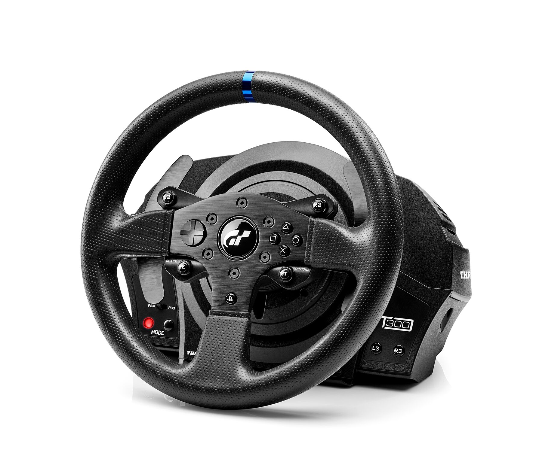 Thrustmaster T300rs Gt Edition Compatible With Ps4 And Ps3 Sport Standard R3 2