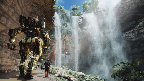 No Titanfall 1 on PS4