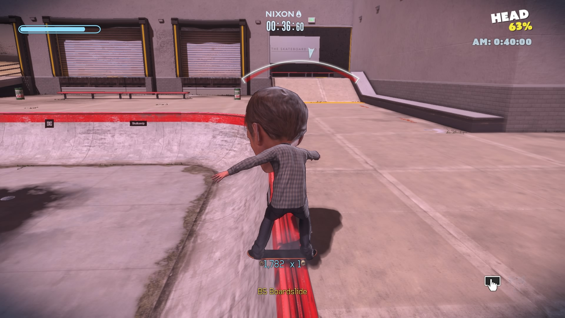 Tony Hawk's Pro Skater 5 Review Gallery