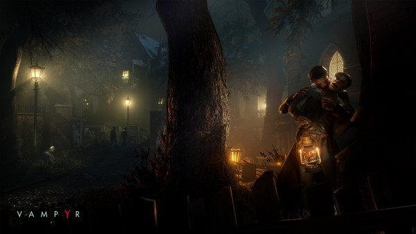 Vampyr Screenshot (1)