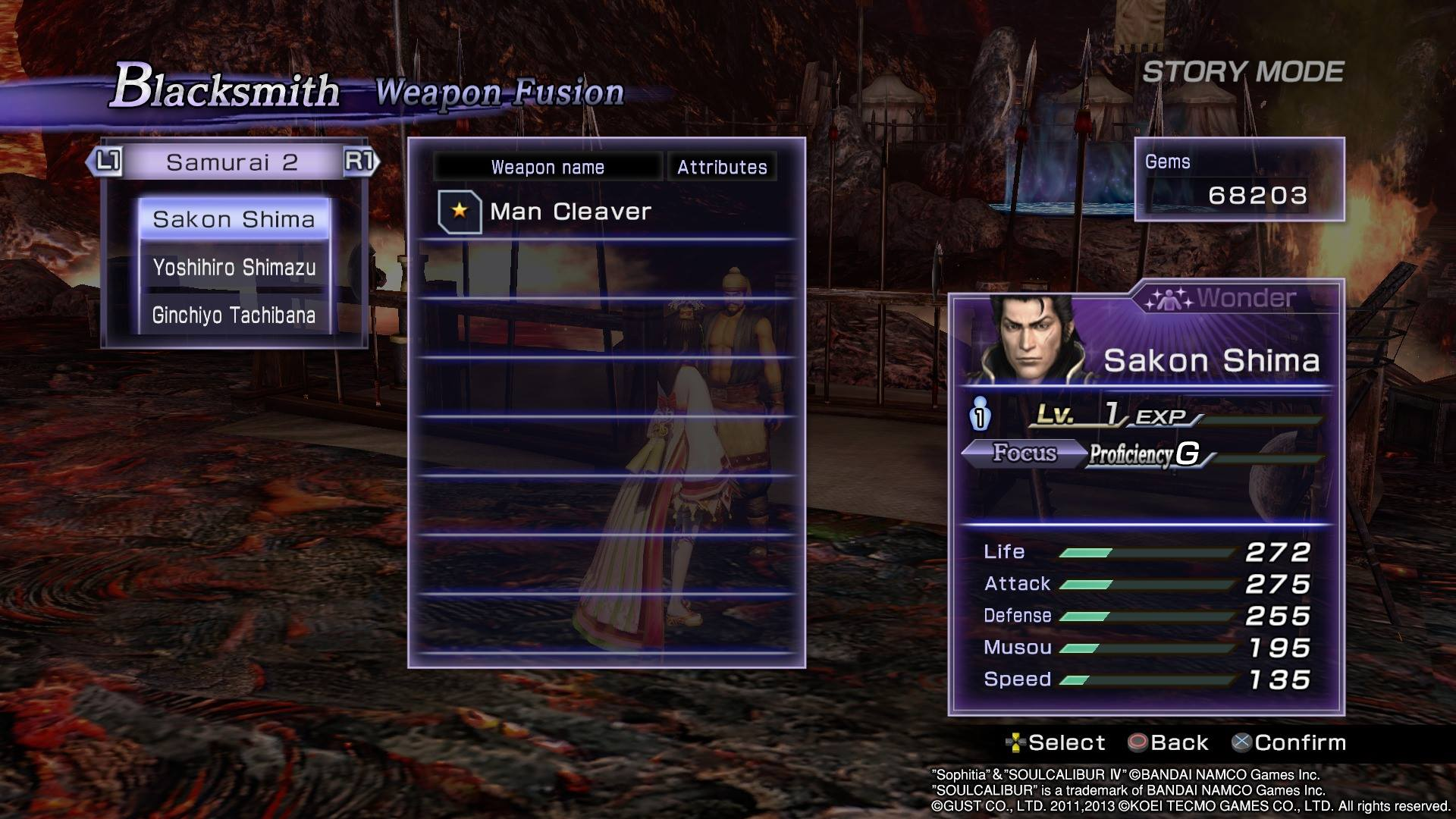 warriors-orochi-3-ultimate-man-cleaver