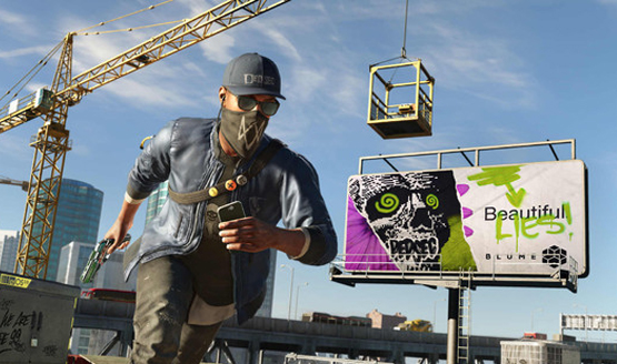 Ubisoft Promises a New Tone for Watch Dogs 2
