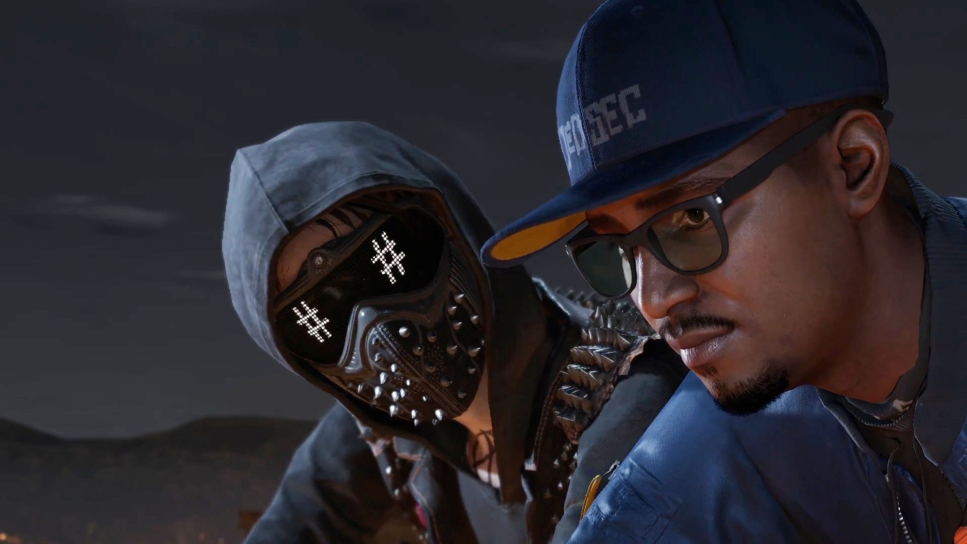 Watch Dogs 2 DLC PS4 Exclusive for 30 Days