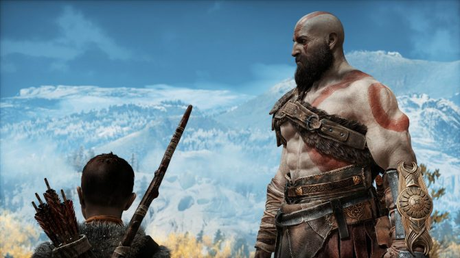 God of War Reviews are in! It's Incredible!